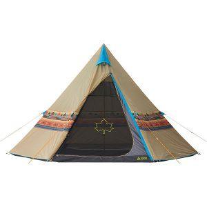 ロゴス テント ナバホTepee 400