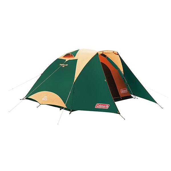 コールマン テント タフドーム/3025 マットシート付き