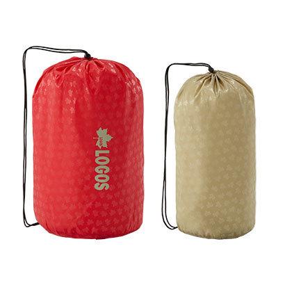 ロゴス LOGOS 72600700 [丸洗い2層寝袋・-2]